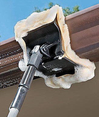 All About Gutter Cleaner
