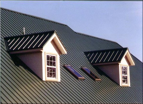 All About Metal Roof Shingles