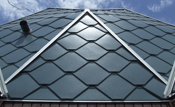 Awesome Aluminum Roofing Panels