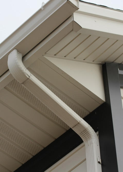 Buy A Quality Gutter Downspout