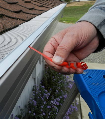 Find Gutter Topper Complaints and Information