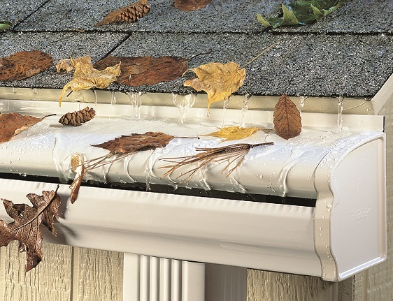 Find The Best Gutter Sealant