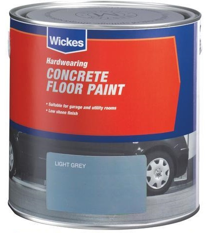 Find The Best Reliable Cement Floor Paint