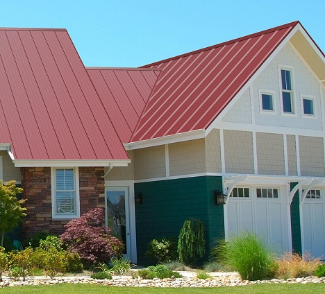 Guide To Corrugated Metal Roofing