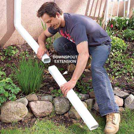 Guide To Gutter Downspout Extensions