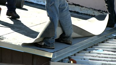 Guide to Diy Flat Roofing