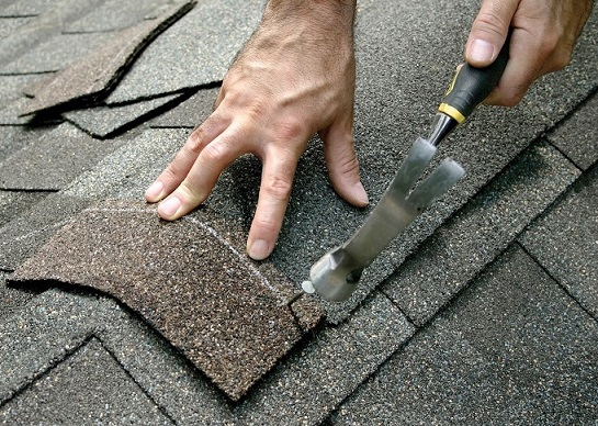How To DIY Roof Replacement