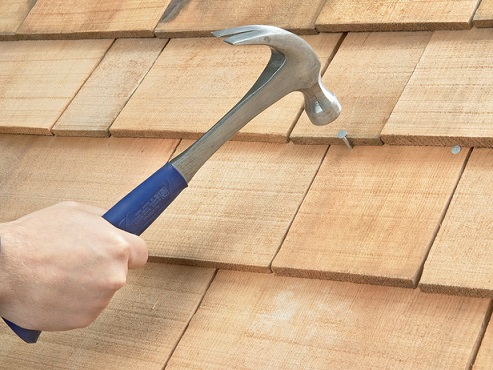 How To DIY Roofing