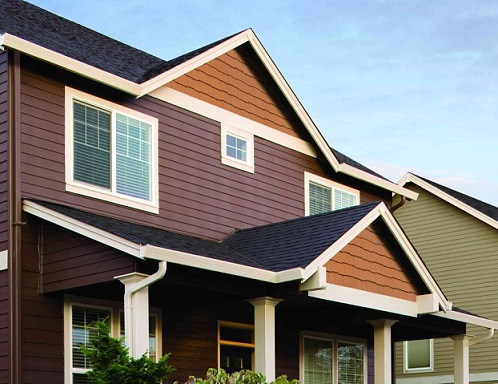 How To Install Vinyl Shingle Siding