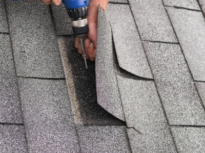 How to Roof Leak Repair