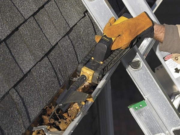 Clean Like A Pro With The Top Gutter Cleaner Tools - Roof ...