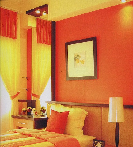 Most Recommended Interior House Paint Color