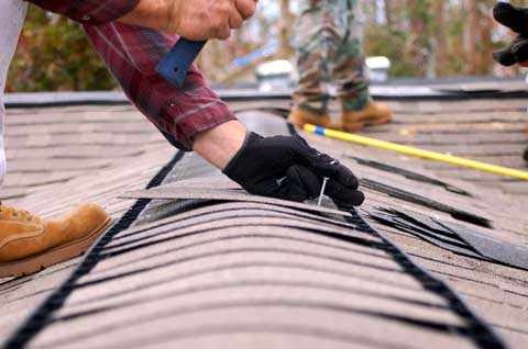 Professional Flat Roof Repair Contractor