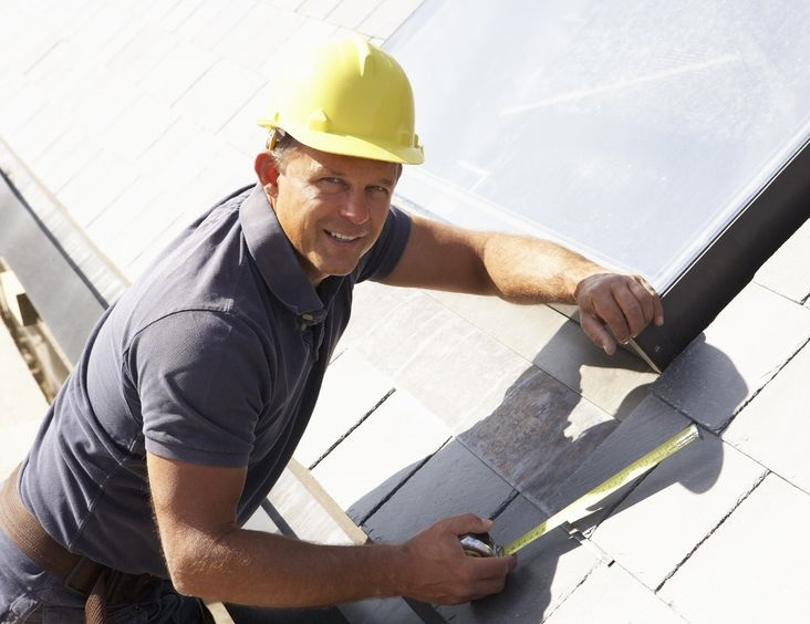 Roof Replacement Specialist