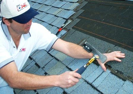 Wonderful Leaking Roof Repair Guidelines On Roof Leak Repair | Roof Replacement