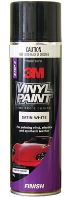 Top Quality Vinyl Paint