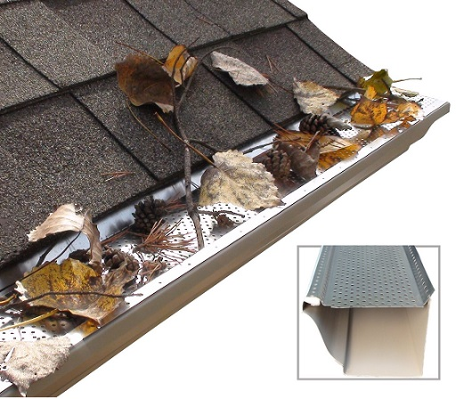 What Is The Best Gutter Protection Solution