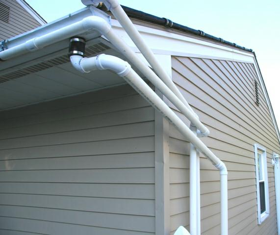 Gutter Roof Diverter Amp Rainwater Diverters