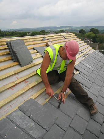 Where To Find A Reliable Roof Repair Contractor