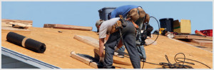 calculating roof replacement cost within budget
