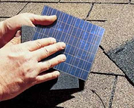 A Brief Look on Solar Roof Tiles Shingles