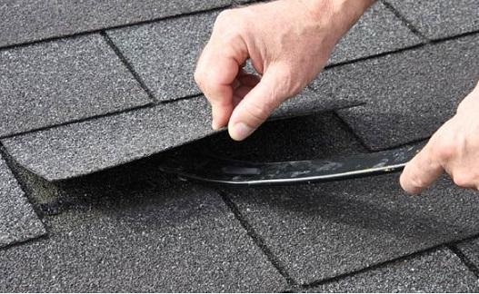 About Asphalt Roof Shingles