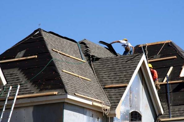 Affordable Roofing and Restoration