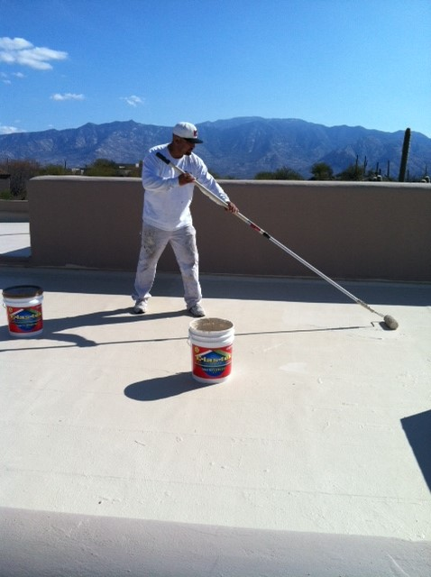 Discover Flat Roof Coatings