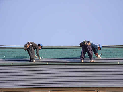 Find A Reliable Commercial Roofing Company