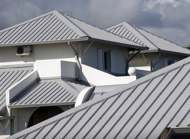 Getting To Know The Types Of Metal Roofing Materials