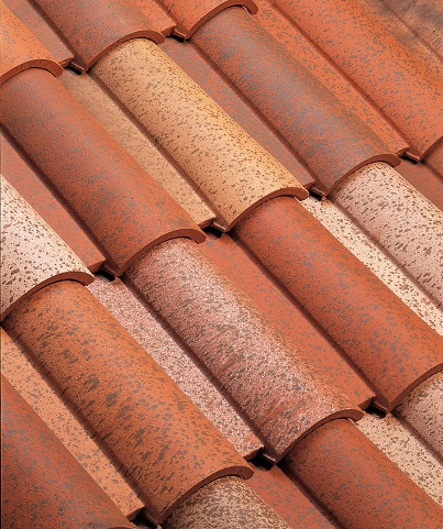 Guide To Spanish Clay Roofing Tiles