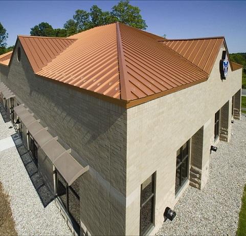 The Basics Of Standing Seam Metal Roof Installation