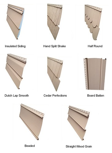 A Closer Look At Home Siding Roof Replacement