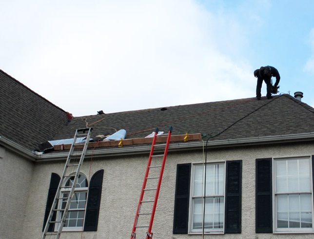 Welcome To Affordable Roofing And Gutters